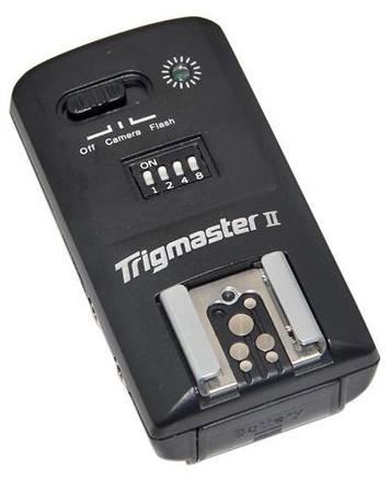 Aputure TrigMaster II (2,4GHz) MXIIrcr-S - přijímač