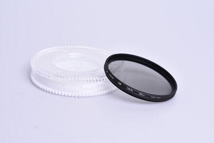 Hoya polarizační cirkulární filtr HD  58mm bazar