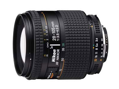 Nikon 28-105 mm F 3,5-4,5 AF ZOOM NIKKOR D IF