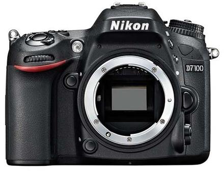 Nikon D7100 + Sigma 35 mm f/1,4 DG HSM!