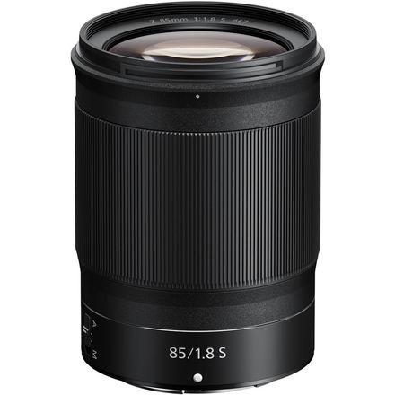 Nikon Z 85 mm f/1,8 S