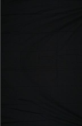 Fomei textilní pozadí 2,7x2,9m černé