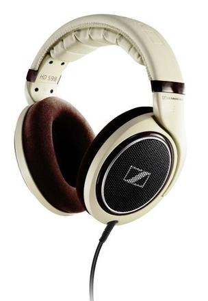 Sennheiser sluchátka HD 598