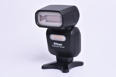 Nikon blesk SB-500 bazar