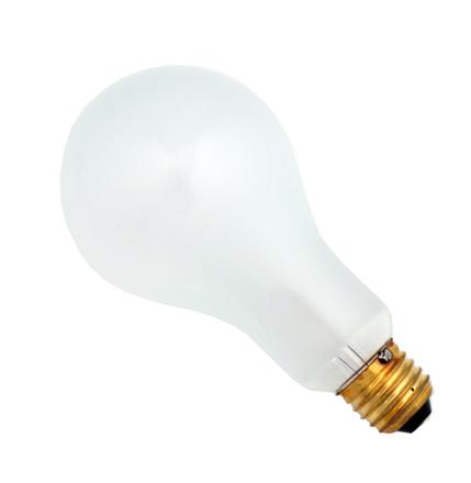 Terronic žárovka pro Basic hobby, 500W/E27