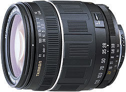 Tamron AF 28-200 mm F/3,8-5,6 Macro pro Canon