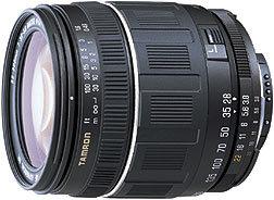 Tamron AF 28-200 mm F/3,8-5,6 Macro pro Nikon