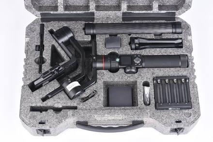Feiyu Tech AK4000 bazar