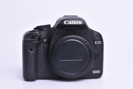 Canon EOS 500D tělo bazar