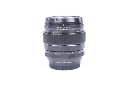 Fujifilm XF 23 mm f/1,4 R bazar