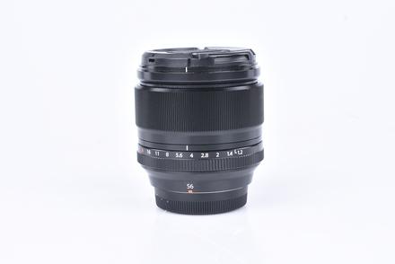 Fujifilm XF 56 mm f/1,2 R bazar