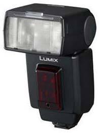 Panasonic blesk DMW-FL500E