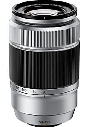 x Fujifilm XC 50-230 mm f/4,5-6,7 OIS