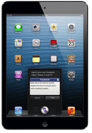 Apple iPad mini Retina WiFi 32GB ME280SL/A