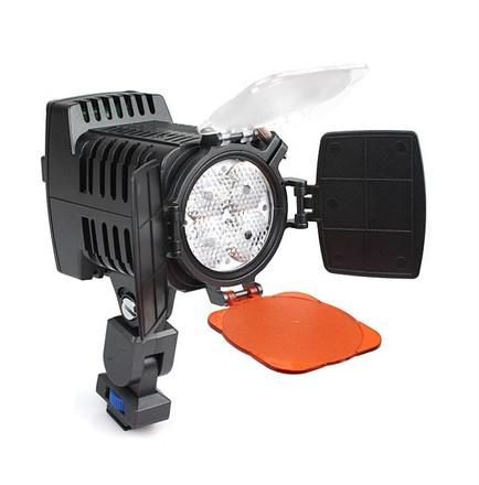 Video Light LED-5005 světlo 3,5-12W