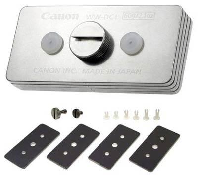 Canon WW-DC1 vyvažovací závaží