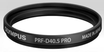Olympus ochranný filtr PRF-D40.5 Pro