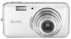 Kodak EasyShare V1003 bílý