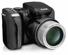 Kodak EasyShare Z612 černý