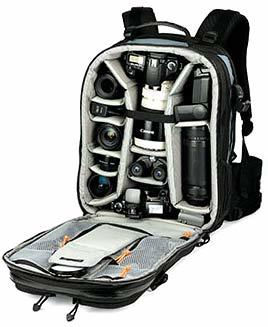 Lowepro Vertex 200 AW