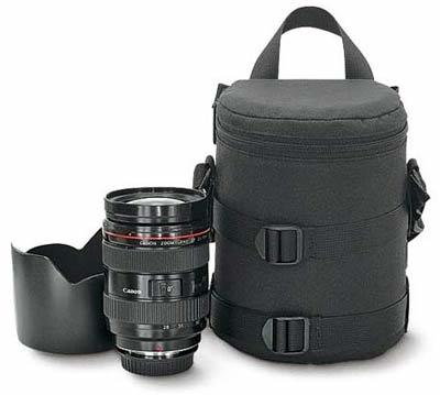 Lowepro Lens Case 4S