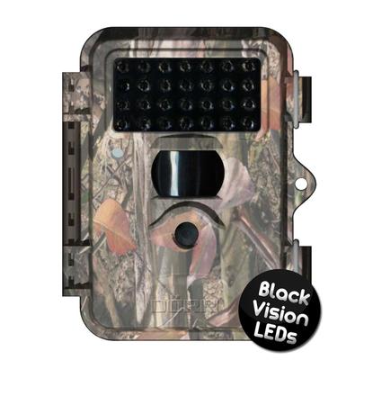 Doerr SnapShot mini 5.0 Black