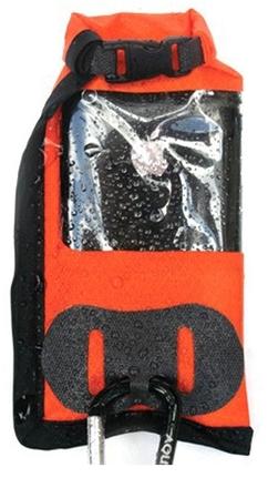 Aquapac 034 Mini Stormproof Phone Case