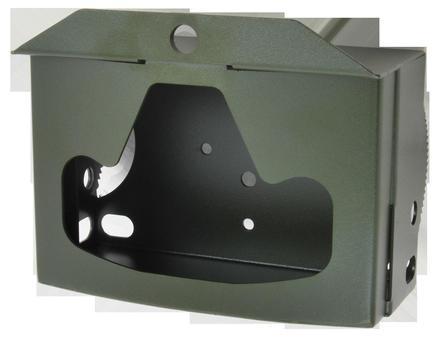 UOVision kovová skříňka pro fotopast UM535 Panda