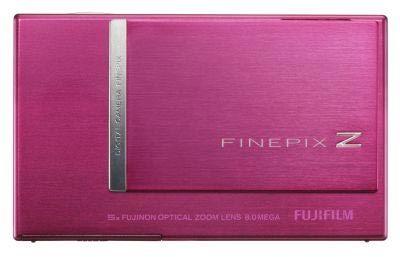 Fuji FinePix Z100fd růžový