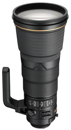 Nikon 400mm f/2,8 E AF-S FL ED VR