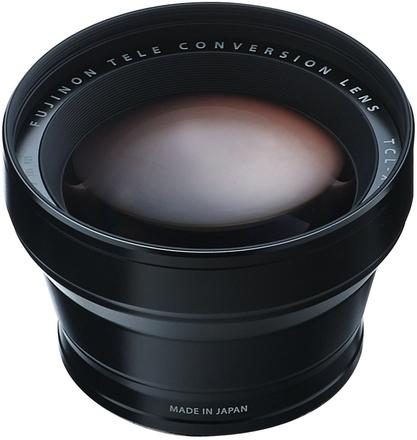 Fujifilm telekonvertorTCL pro X100, X100S, X100T černý