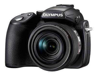 Olympus SP-570 Ultra Zoom