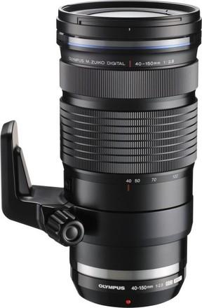 Olympus M.ZUIKO ED 40-150mm f/2,8 Pro + telekonvertor MC-14