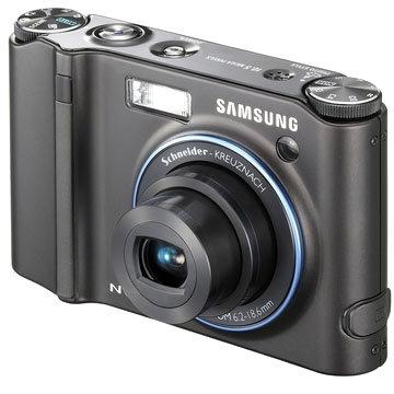 Samsung NV40 černý