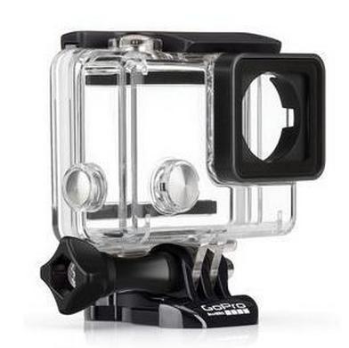 GoPro náhradní voděodolné pouzdro pro kamery HERO4, 3+, 3