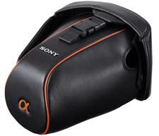 Sony pouzdro LCS-AMLC2