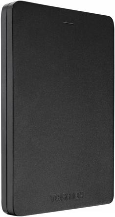 "Toshiba CANVIO ALU 3S 2.5"" 2TB, USB 3.0"