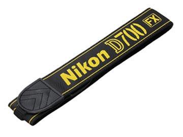 Nikon popruh AN-D700