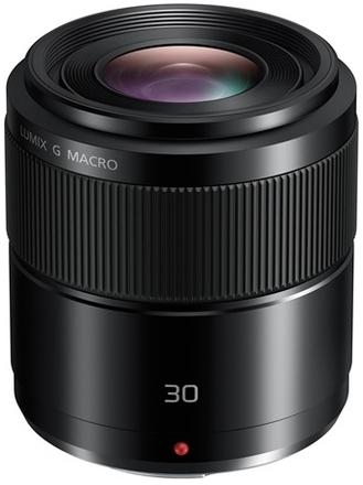 Panasonic Lumix G 30 mm f/2,8 ASPH Macro