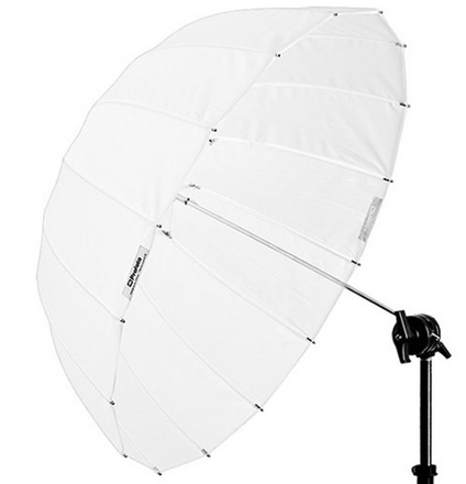 Profoto deštník Deep S 85cm průsvitný