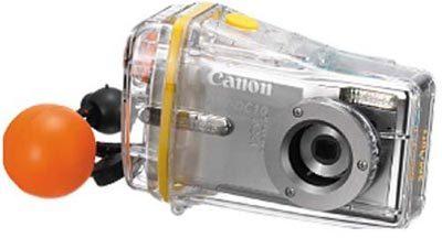Canon podvodní pouzdro AW-DC10