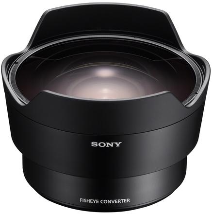 Sony speciální konvertor SEL057FEC