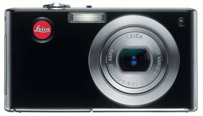 Leica C-LUX 3 černý