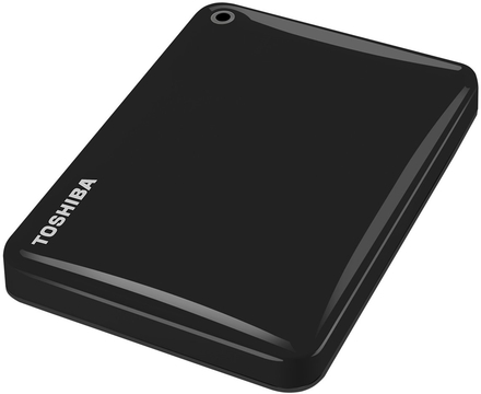 "Toshiba CONNECT II 2.5"" 1TB, USB 3.0"
