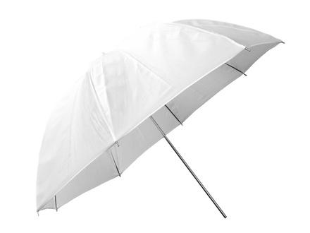 Aputure průsvitný deštník 84cm