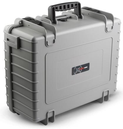 DJI kufr pro Phantom 3 šedý