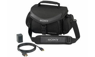 Sony startovací sada ACC-HDH6