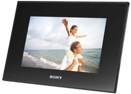 Sony fotorámeček DPF-D82