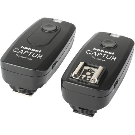 Hähnel spoušť Captur Remote pro Canon