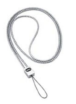 Olympus popruh Neckstrap Silver